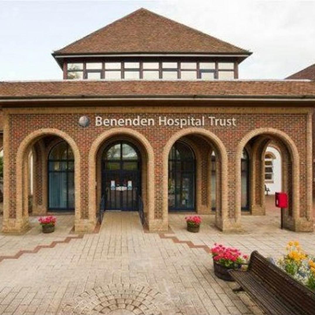 BenendenHospital