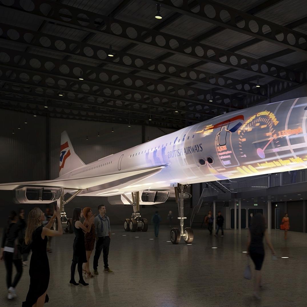 ConcordeMuseum