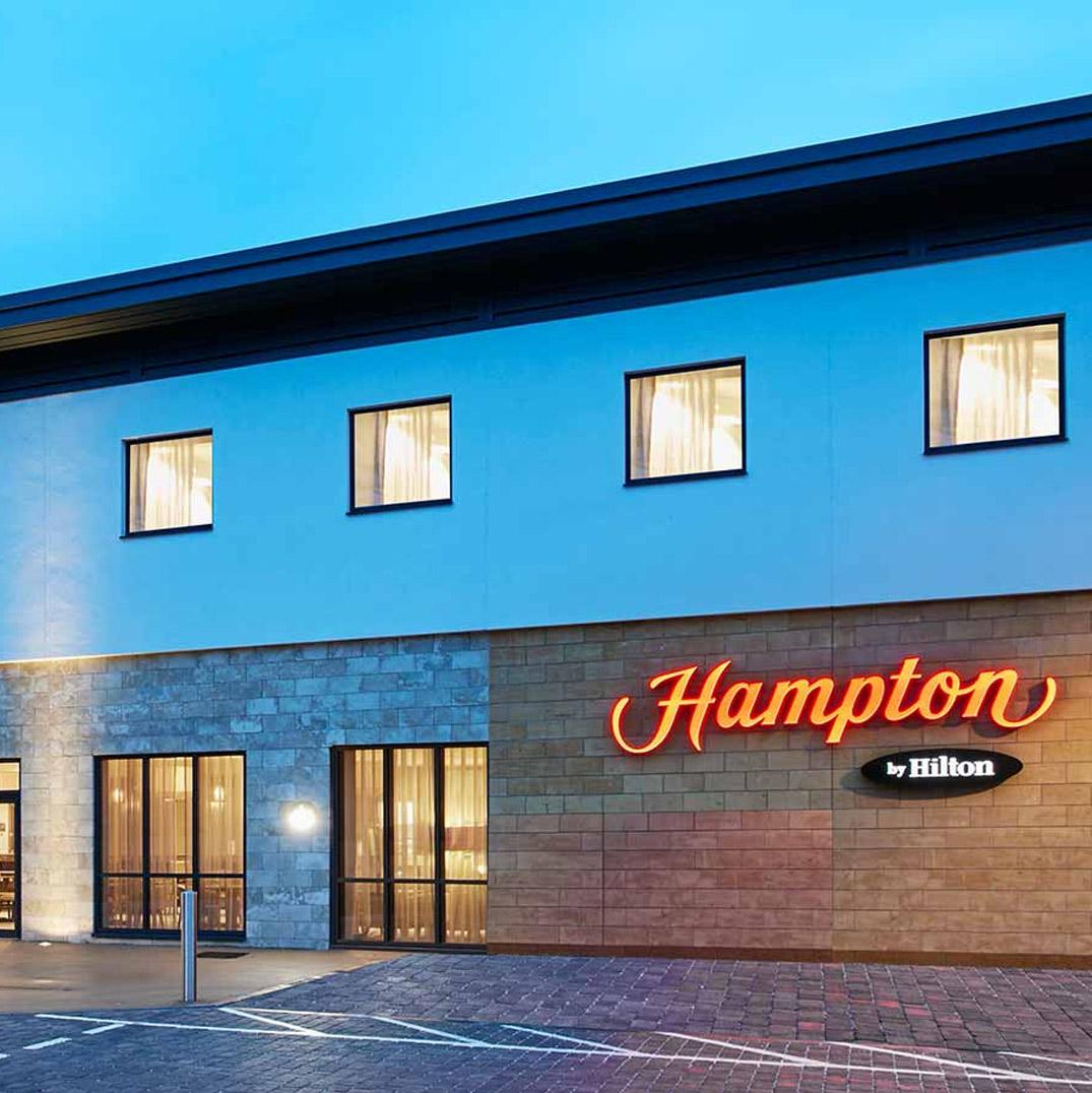 HamptonOxford