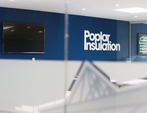 Celebrating 25 Years of Success at Poplar Insulation